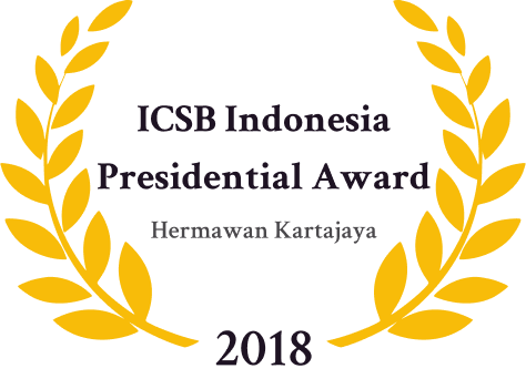 ICSB Indonesia Presidential Award