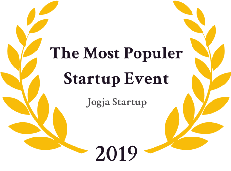 The Most Populer Startup Event
