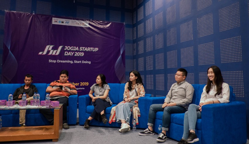 Jogja di Mata Venture Capital : Gudangnya Talent