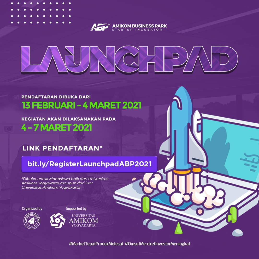 Event Startup Launchpad